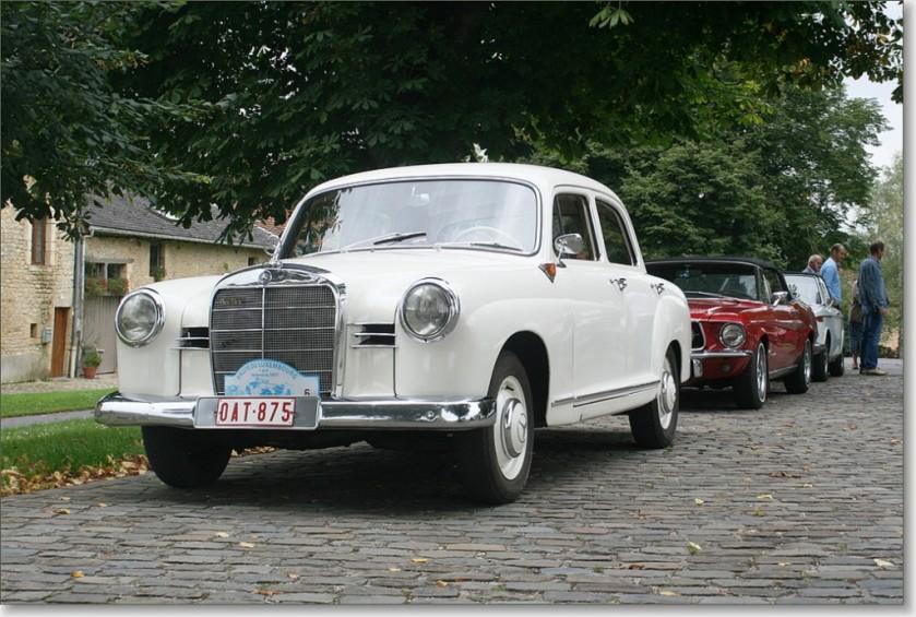 KBC Classic Car Club 025