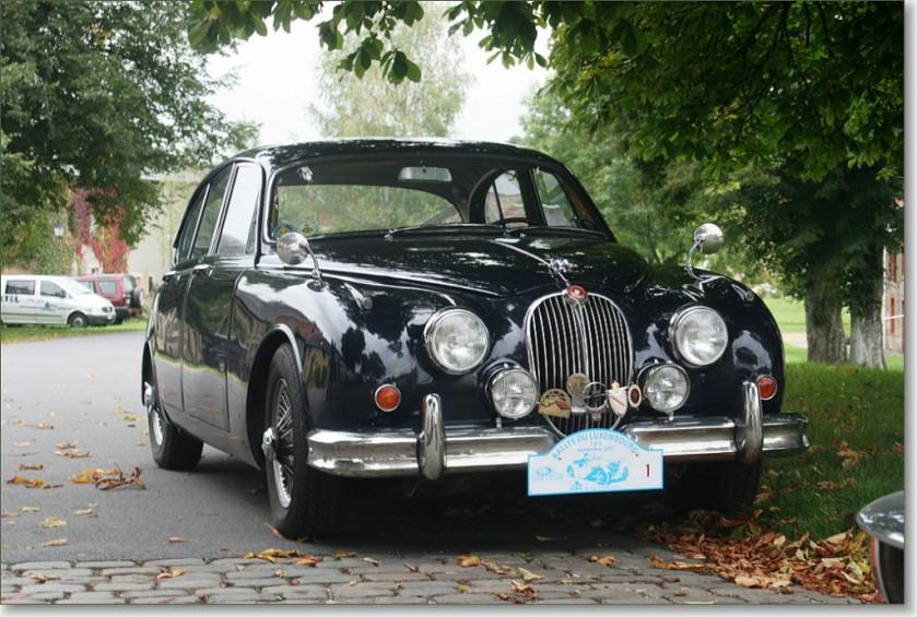 KBC Classic Car Club 022