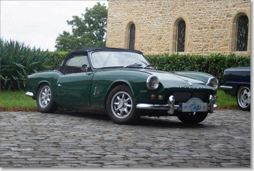 KBC Classic Car Club 020