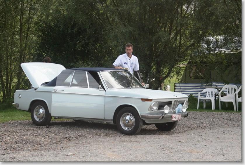 KBC Classic Car Club 230