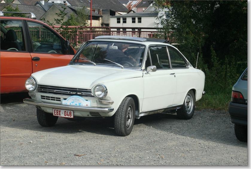 KBC Classic Car Club 234
