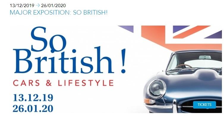 so britisch