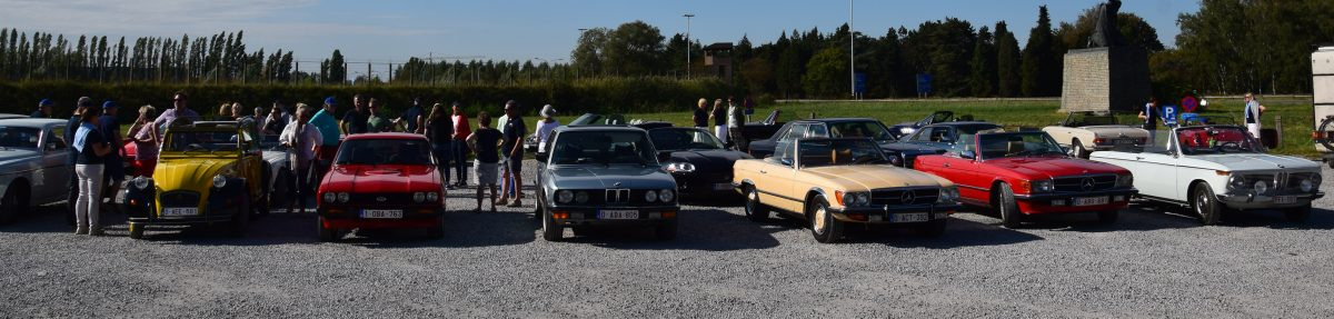 KBC Classic Car Club